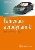 Fahrzeugaerodynamik (eBook, PDF)