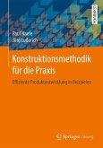 Konstruktionsmethodik für die Praxis (eBook, PDF)