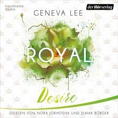 Royal Desire / Royals Saga Bd.2 (MP3-Download) - Lee, Geneva