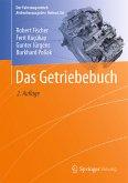 Das Getriebebuch (eBook, PDF)