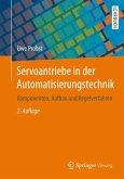 Servoantriebe in der Automatisierungstechnik (eBook, PDF)