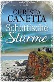 Schottische Stürme (eBook, ePUB)