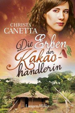Die Erben der Kakaohändlerin (eBook, ePUB)