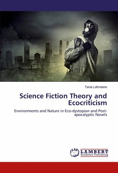 9783330001220 - Lafontaine, Tania: Science Fiction Theory and Ecocriticism - Buch
