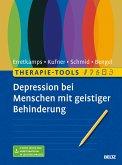Therapie-Tools Depression bei Menschen mit geistiger Behinderung