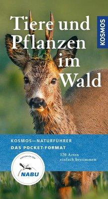 Tiere und Pflanzen unserer Wälder (eBook, ePUB) - Wilhelmsen, Ute