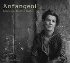 Anfangen!, 1 Audio-CD