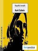 Biografie kompakt - Kurt Cobain (eBook, ePUB)