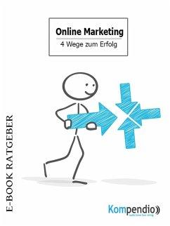 Online Marketing (eBook, ePUB) - Nelz, Daniela