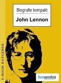 Biografie kompakt - John Lennon (eBook, ePUB)