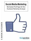Social-Media-Marketing (eBook, ePUB)