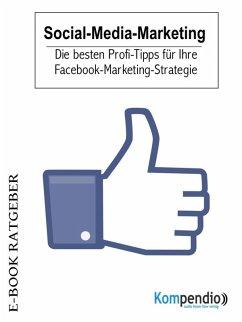 Social-Media-Marketing (eBook, ePUB) - Albrecht, Ulrike