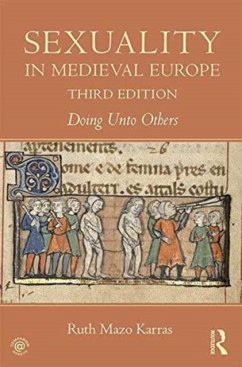 Sexuality in Medieval Europe - Mazo Karras, Ruth