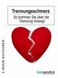 Trennungsschmerz (eBook, ePUB) - Nelz, Daniela