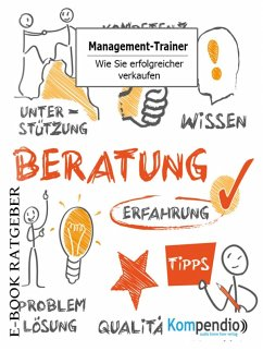 Management-Trainer (eBook, ePUB) - Albrecht, Ulrike