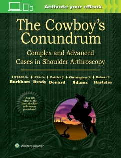 The Cowboy´s Conundrum: Complex and Advanced Ca...