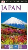 Eyewitness Travel Guide. Japan