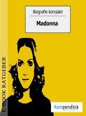 Biografie kompakt - Madonna (eBook, ePUB)