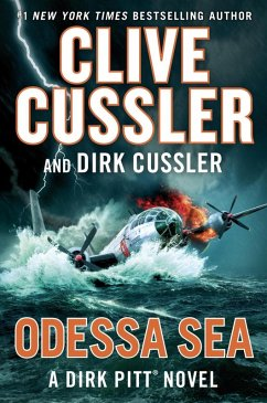 Odessa Sea (eBook, ePUB) - Cussler, Clive; Cussler, Dirk