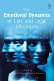 The Emotional Dynamics of Law and Legal Discourse (eBook, PDF)