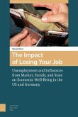 The Impact of Losing Your Job (eBook, PDF)
