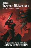 The Iron Thane (eBook, ePUB)