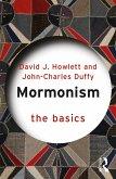 Mormonism: The Basics (eBook, ePUB)