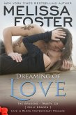 Dreaming of Love (The Bradens at Trusty, Book Five) (eBook, ePUB)