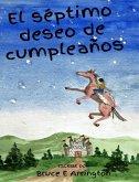 El séptimo deseo de cumpleaños (eBook, ePUB)