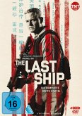 The Last Ship - Die komplette dritte Staffel DVD-Box