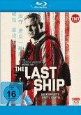 The Last Ship - Die komplette dritte Staffel BLU-RAY Box