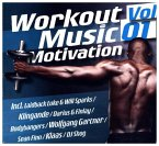 Workout Music Motivation Vol.01