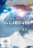 Ancient Aliens - Neue Erkenntnisse (2 Discs)