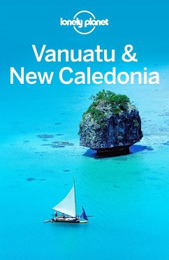 Lonely Planet Vanuatu & New Caledonia (eBook, ePUB) - Harding, Paul