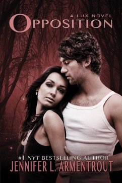 Opposition (eBook, ePUB) - Armentrout, Jennifer L.
