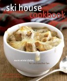 The Ski House Cookbook (eBook, ePUB)