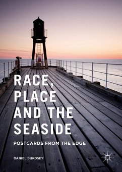 Race, Place and the Seaside (eBook, PDF)