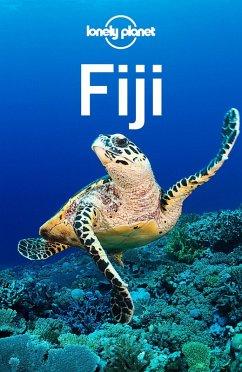 Lonely Planet Fiji (eBook, ePUB) - Clammer, Paul