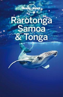 Lonely Planet Rarotonga, Samoa & Tonga (eBook, ePUB) - Atkinson, Brett
