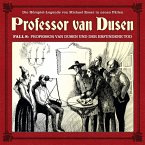 Professor van Dusen, Die neuen Fälle, Fall 8: Professor van Dusen und der erfundene Tod (MP3-Download)