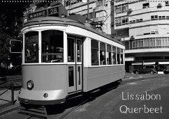 9783665564261 - Höfler, Marion: Lissabon Querbeet (Wandkalender 2017 DIN A2 quer) - Buch
