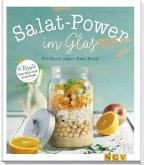 Power-Salate im Glas