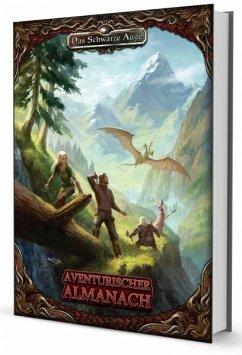Aventurischer Almanach Taschenbuch - Don-Schauen, Florian; Richter, Daniel Simon