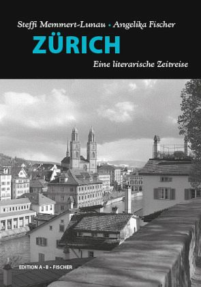 ZÜRICH - Memmert-Lunau, Steffi