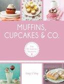 Muffins, Cupcakes & Co. (Mängelexemplar)
