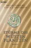Stürme des Wüstenplaneten (eBook, ePUB)