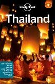 Lonely Planet Reiseführer Thailand (eBook, PDF)