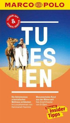 MARCO POLO Reiseführer Tunesien (eBook, PDF) - Schetar-Köthe, Daniela; Köthe, Friedrich
