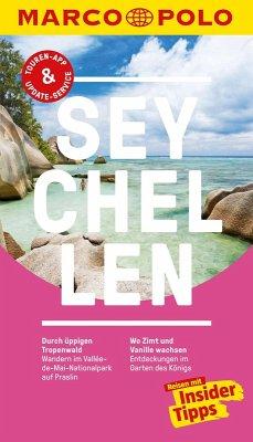 MARCO POLO Reiseführer Seychellen (eBook, PDF) - Gstaltmayr, Heiner F.