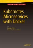 Kubernetes Microservices with Docker (eBook, PDF)